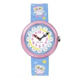 Flik Flak FBNP063 Cute Owls Girls Watch