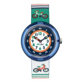 Flik Flak FBNP067 Ride Out Kinderuhr