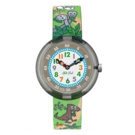 Flik Flak FBNP048 Sauruses Return Childrens Watch