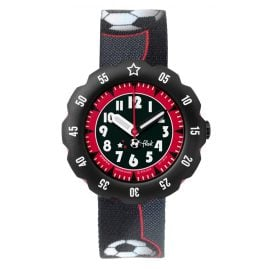 Flik Flak FPSP010 Soccer Star Boys Watch