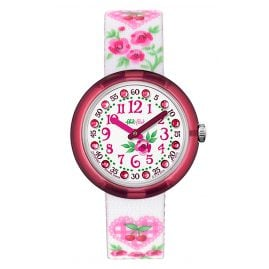 Flik Flak FPNP007 Fiorissima Girls Watch