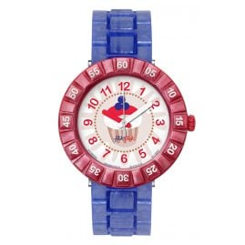 Flik Flak FCSP044 Purpelita Childrens watch