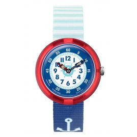 Flik Flak FBNP090 Sailor childrens watch
