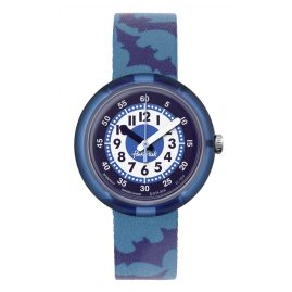 Flik Flak FPNP017 Kinderuhr Night Guards