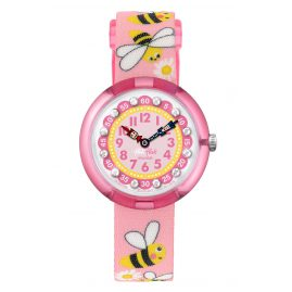 Flik Flak FBNP098 Kids Watch Daisy Bee