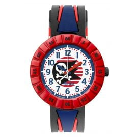 Flik Flak FCSP053 Kinderuhr Strong Sailor