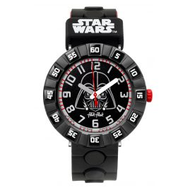 Flik Flak FFLP005 Kids Watch Star Wars Darth Vader