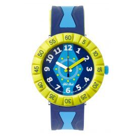 Flik Flak FCSP072 Kinderuhr Get It In Royal
