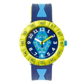 Flik Flak FCSP072 Kids Watch Get It In Royal