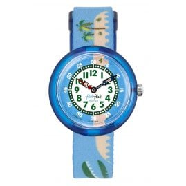 Flik Flak FBNP111 Kids Watch Islagator