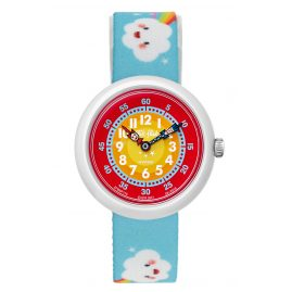 Flik Flak FBNP115 Girls' Watch Cloudbow