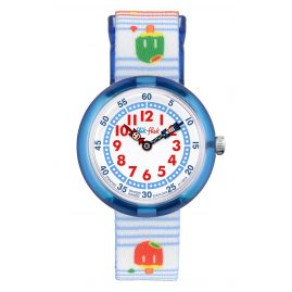 Flik Flak FBNP020C Kids Wristwatch Icy Party