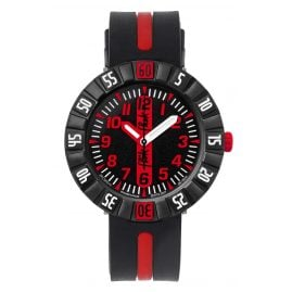 Flik Flak FCSP079 Children's Watch Red Ahead