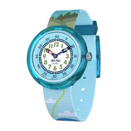 Flik Flak FBNP118 Kids Watch Parabeaver