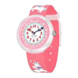 Flik Flak FBNP121 Girls' Watch Magical Dream