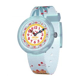 Flik Flak FBNP127 Kids Watch Tropical Fun