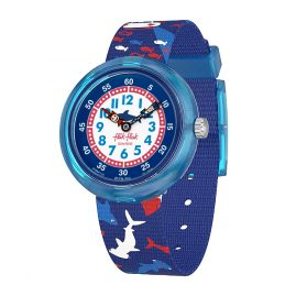 Flik Flak FBNP131 Kids Watch Deep Trip