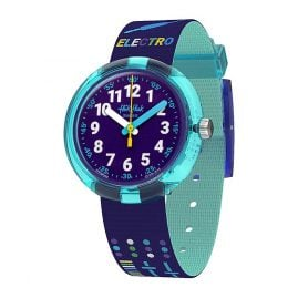 Flik Flak FPNP050 Kids Watch Plug It