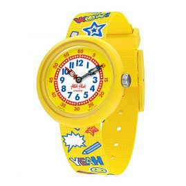 Flik Flak FBNP134 Children´s Watch Wow Yeah