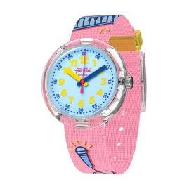 Flik Flak FPNP049 Children´s Watch Popink