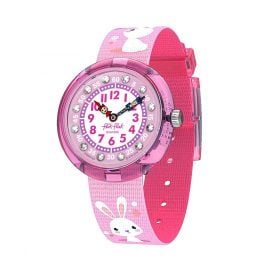 Flik Flak FBNP143 Wristwatch for Children So Cute