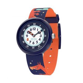 Flik Flak FBNP144 Kids Watch Draggy