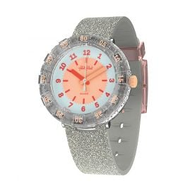 Flik Flak FCSP083 Kid's Watch Glitteraxus