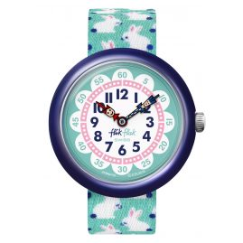 Flik Flak FBNP151 Children's Watch Hophophop