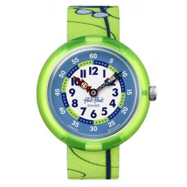 Flik Flak FBNP152 Kids Watch SK8FROG Hophophop