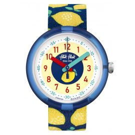 Flik Flak FPNP061 Children's Watch Limonata