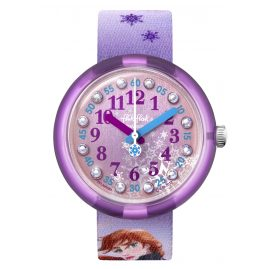 Flik Flak FLNP031 Children's Watch Disney Frozen 2