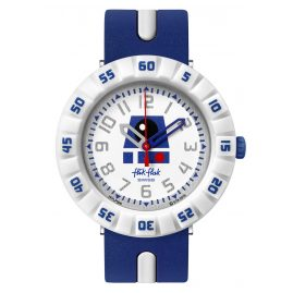 Flik Flak FFLP006 Kids' Watch Star Wars R2-D2