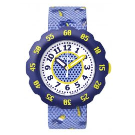 Flik Flak FPSP013D Children's Watch Icy Beach