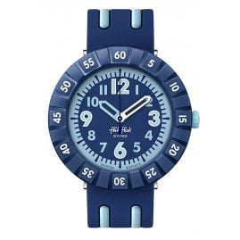 Flik Flak FCSP094 Children's Watch for Boys Blue4U
