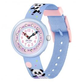 Flik Flak FBNP163 Kids Watch for Girls Pandi Panda