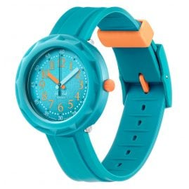 Flik Flak FCSP100 Children's Watch for Girls Acqualicious