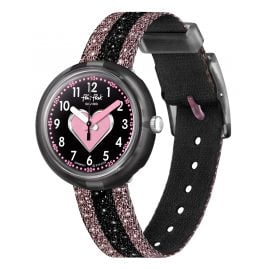 Flik Flak FPNP071 Kids Watch for Girls Cuoricino