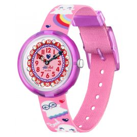 Flik Flak FBNP165 Girl's Watch Spooky