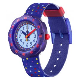 Flik Flak FPSP048 Children's Wristwatch Sprinkles