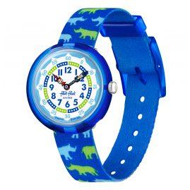 Flik Flak FBNP174 Kinder-Armbanduhr Rhinoferoce