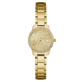 Guess W0891L2 Ladies Wrist Watch Jewelry