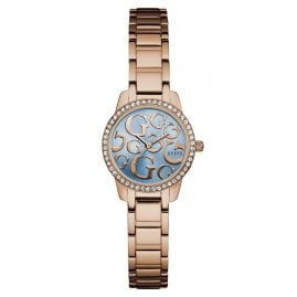 Guess W0891L3 Ladies Watch Jewelry