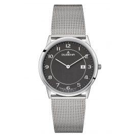 Dugena 4460742 XL Herren-Armbanduhr Modena