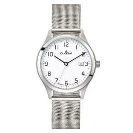 Dugena 4460719 Mens Watch Senator