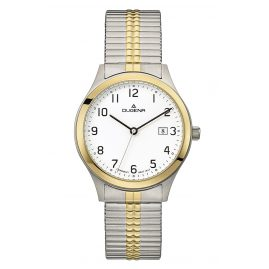 Dugena 4460755 Mens Watch Bari Two-Colour