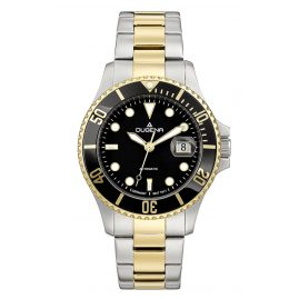 Dugena 4460776 Diver Automatic Diving Watch for Men