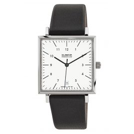 Dugena 7000142 Premium Armbanduhr Dessau Carrée