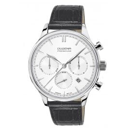 Dugena 7000200 Premium Men's Wristwatch Chronograph Sigma