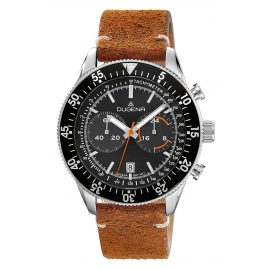Dugena 4460886 Men's Watch Chronograph Dakota