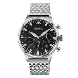 Dugena 7090179 Premium Men's Watch Cockpit Chrono